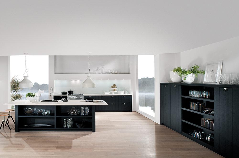 Ambiente Küchen & Wohnen Algund Südtirol